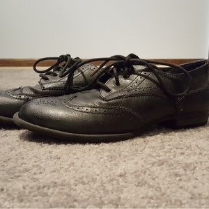 Dr. Scholl's Oxfords